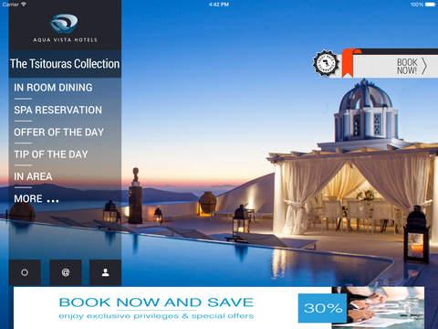 The Tsitouras Collection Experience