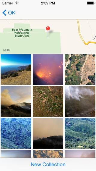 Virtual Tourist Portfolio App