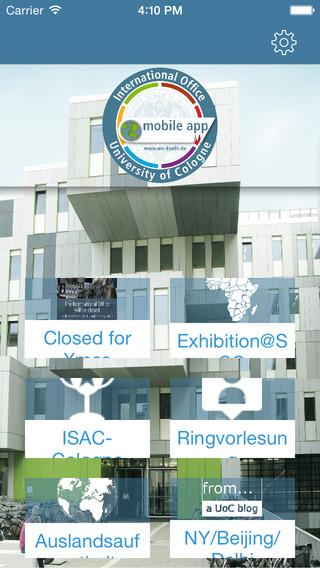 UoC-International