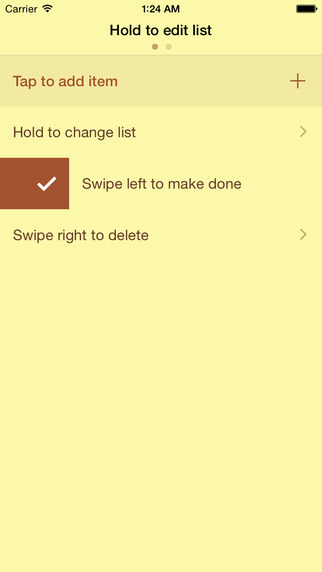 ToDoNotes - To Do List and Notes