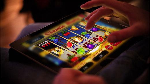 AA Aces Classic Slots - Mega Casino Club Gamble Game