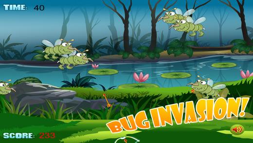 An Epic Monster Bug Archery Shooting Game XG