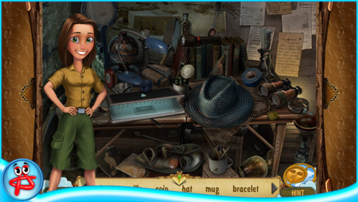 The Lost Dreams: Hidden Objects Adventure