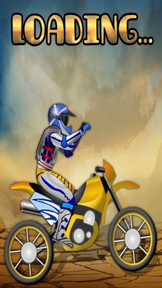 Extreme Dirt Bike Race Pro - cool motorbike racing game
