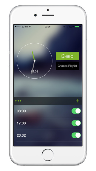 Alarmify: Alarm App for Spotify