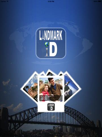 Landmark iD|玩旅遊App免費|玩APPs