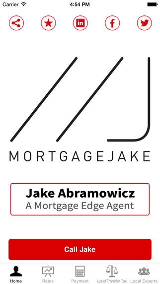Mortgage Jake