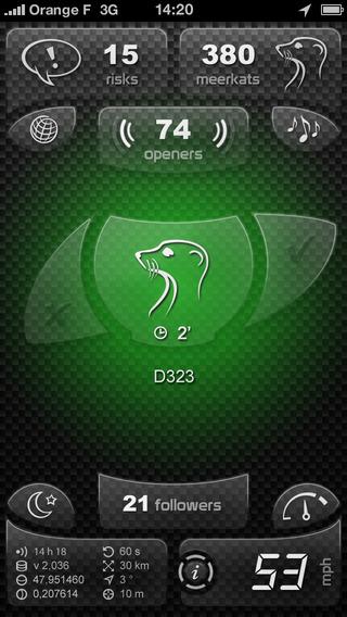 Avertinoo iPhone Screenshot 1