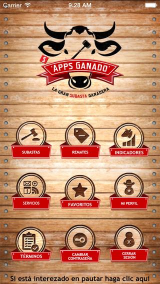 Apps Ganado