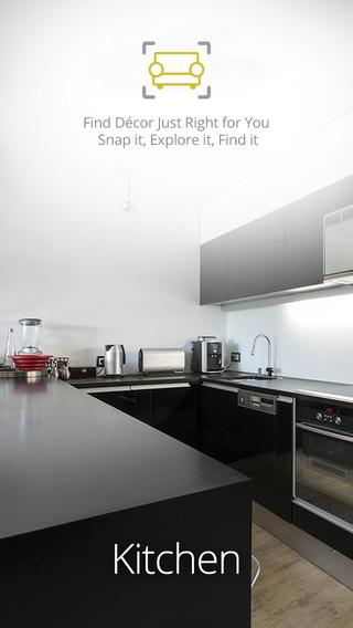 Décor - Kitchen