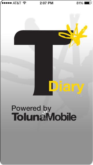 T MobileDiary