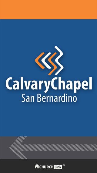 Calvary Chapel San Bernardino