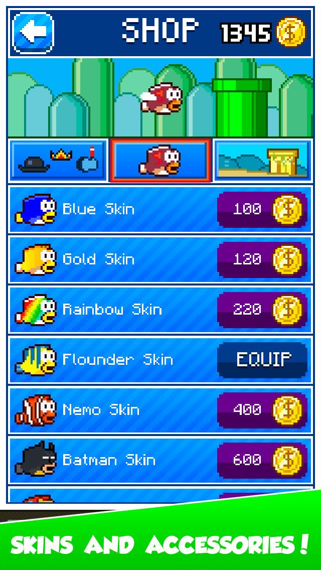 Splashy Fish screenshot 4