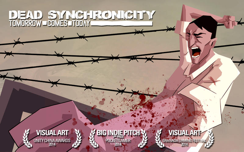 Dead Synchronicity Screenshots