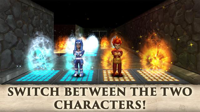 Fario VS Watario 3D