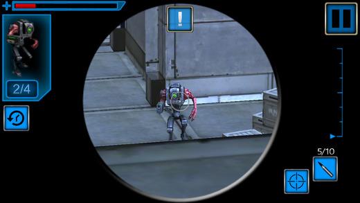 Cyber Kill 3D Deluxe