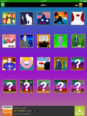 Guess that TV serie screenshot 8