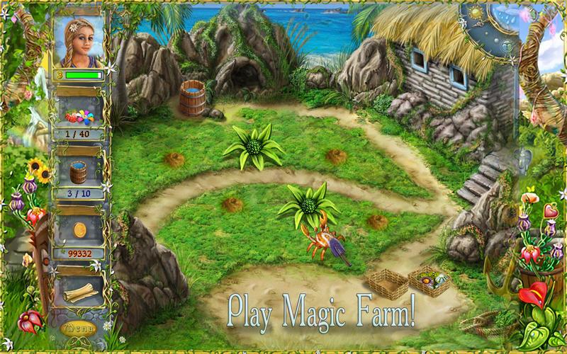 Magic Farm - 梦幻农场[OS X][$5.99→0]丨反斗限免