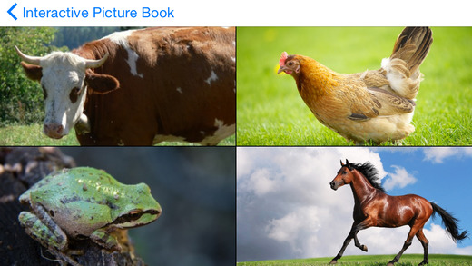 Picture Dictionary for iPad - Download Picture Dictionary App Reviews for iPad