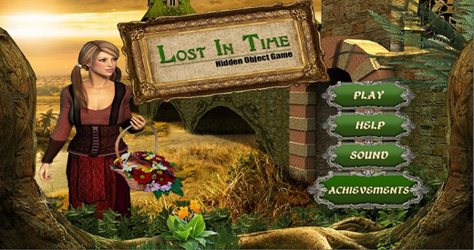 Lost in Time - Free Hidden Object Game