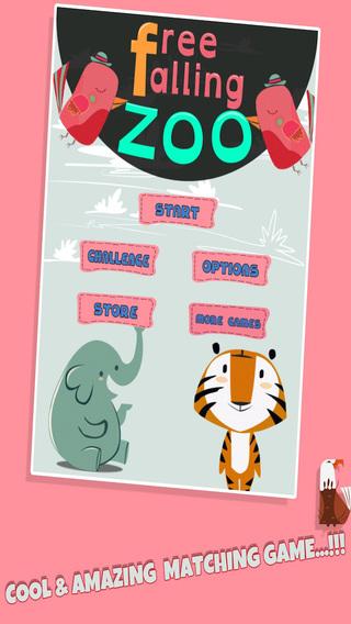 Free Falling Zoo