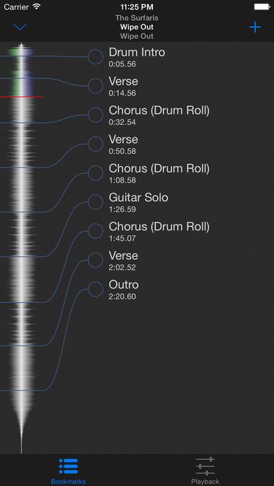 Practice Pro iPhone Screenshot 5