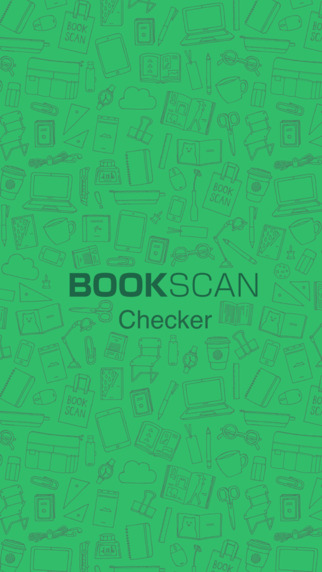 BOOKSCAN Checker