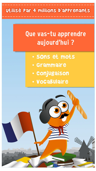 iTooch French as a Foreign Language Free worksheets fun games on Grammar Vocabulary and Pronounciati