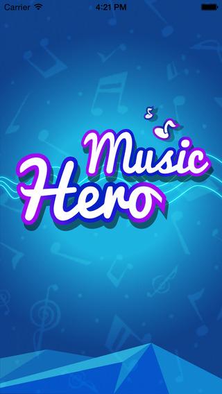Hero Music 2015