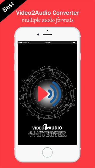 Video2AudioConverter