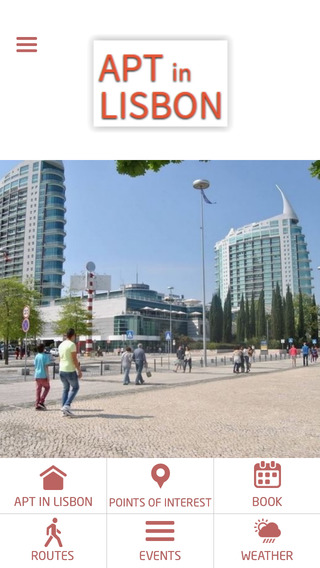 APT in Lisbon