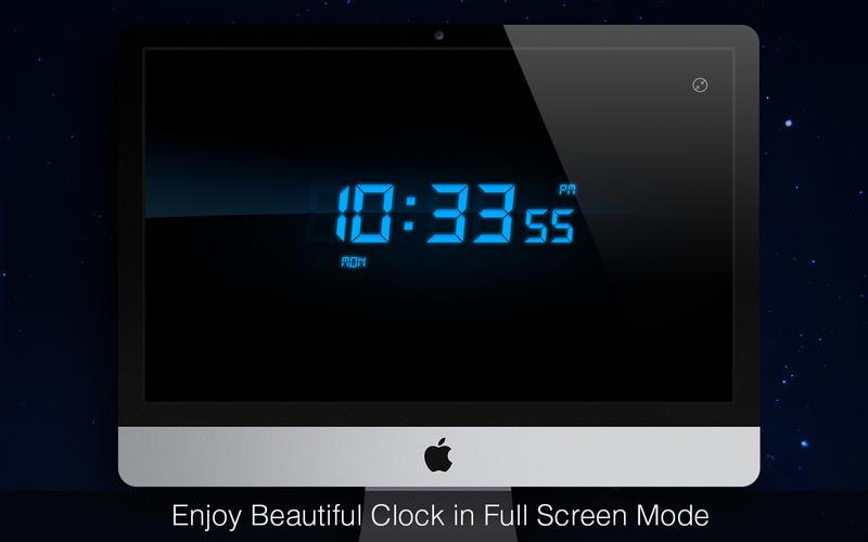 Alarm Clock Screenshot - 2