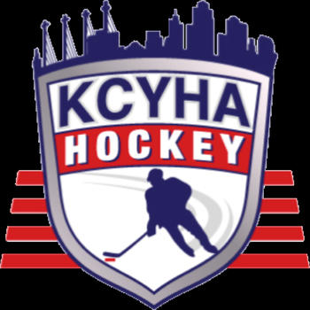Kansas City Youth Hockey LOGO-APP點子