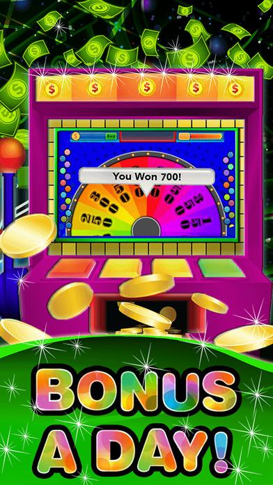 Screenshot 3 Ас Казино Победа — Замечательные Игровые Автоматы 2 (All Slots Casino Wins)