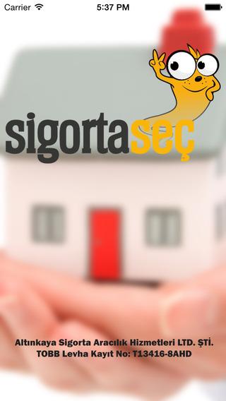 SigortaSeç - Sigortacılığın Süper Marketi