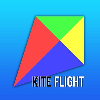 Kite Flight LOGO-APP點子