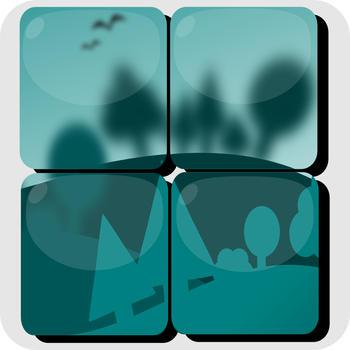 PuzzleThatPic 遊戲 App Store-愛順發玩APP