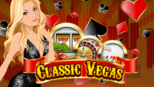 $$$ Lady Luck Big Cash Lucky Vegas Casing Slots Machine Free
