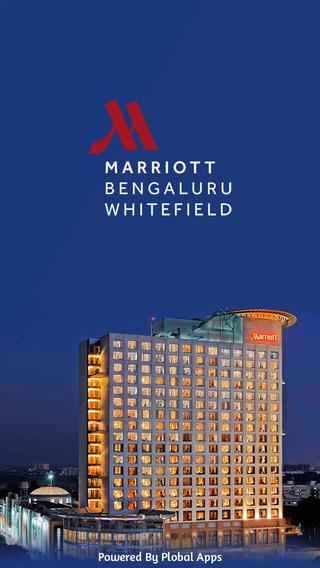 Bengaluru Marriott Whitefield