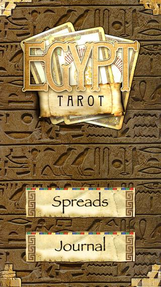 EgyptTarot