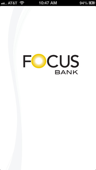 FOCUS Bank Mobile Banking FOCUS Bank Finance