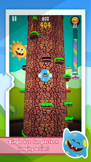 Tasty Tower: Squishy's Revenge