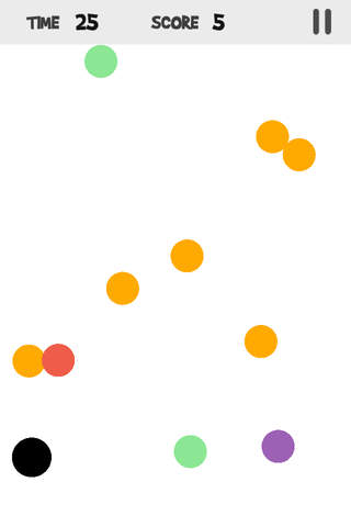 找个球啊:FIND OUT THE BALL screenshot 3