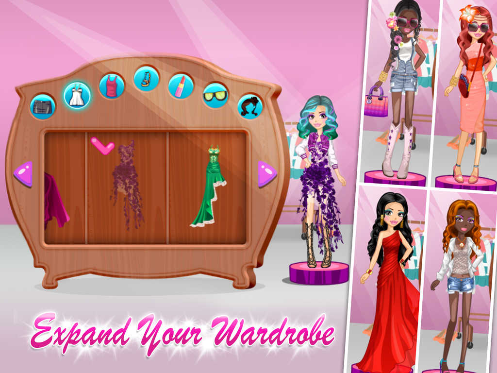 shopaholic time and new outfits Breaking the habit of being a shopaholic of the shops and trying on new clothes is items is hidden and unknown to those closest to them for a long time.