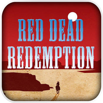 ProGame - Red Dead Redemption Version 遊戲 LOGO-玩APPs
