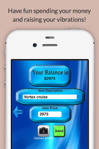 Law of Attraction Prosperity Game Free screenshot 1