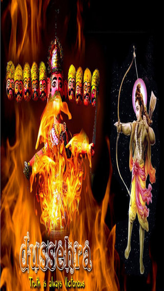 Dussehra Vijayadasami Images Messages - Festival Messages