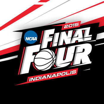 NCAA® Final Four® Indianapolis LOGO-APP點子