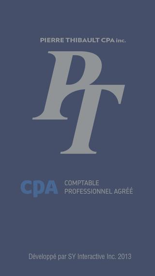 Pierre Thibault CPA Inc.