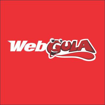 WebGula Delivery LOGO-APP點子